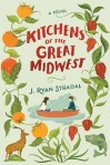 Cover Kitchens of the Great Midwest