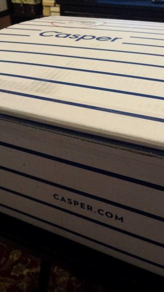 Casper Box