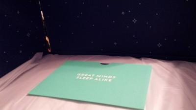 Casper Envelope