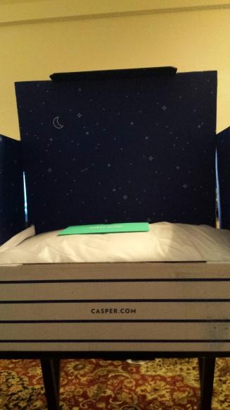 Casper Open Box