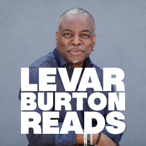 Levar Buton Reads