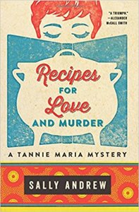 recipe for love and murder