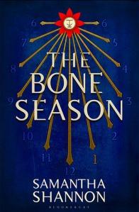 Bone Season
