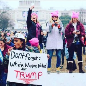 whitewomenvotedfortrump