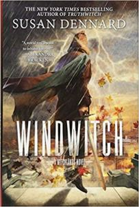 Windwitch (Witchlands #2)