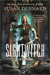 Sightwitch (Witchlands #2.5)